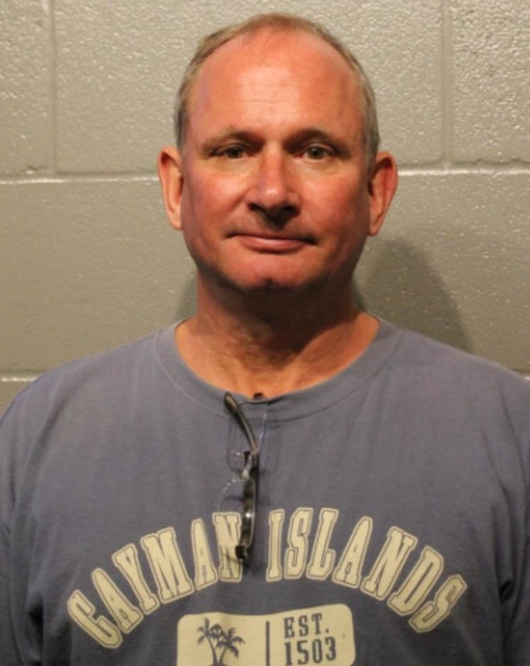Photo -  Timothy Michael Deffner, 55,