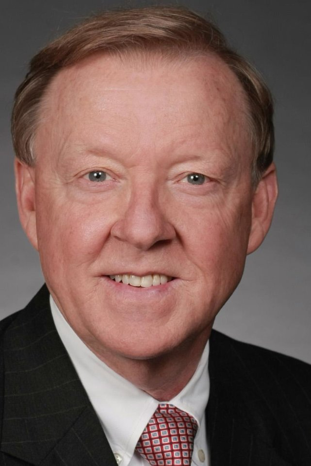 Photo -   Rep. Earl Sears  R-Bartlesville