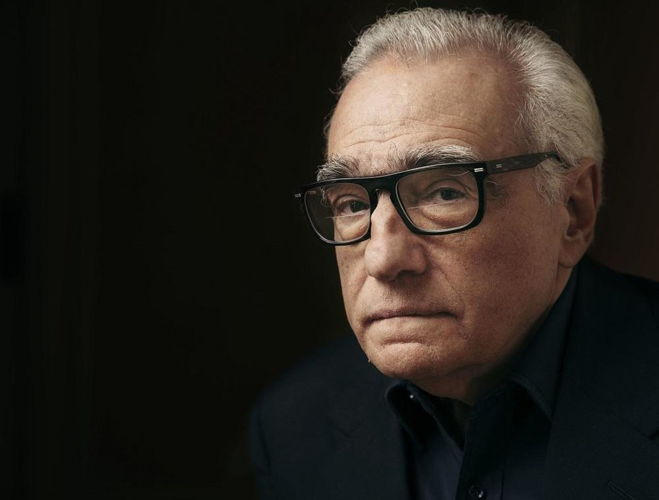 Photo - In this Dec. 9, 2016, file photo, producer and director Martin Scorsese poses for a portrait in New York. [Photo by Victoria Will/Invision/AP, File]
