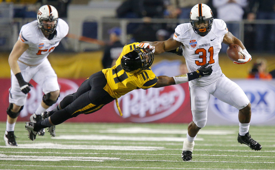 OSU football: Five things to know about Missouri