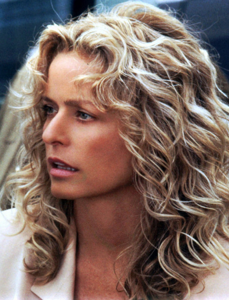 How To Get Farrah Fawcett Hair With Rollers