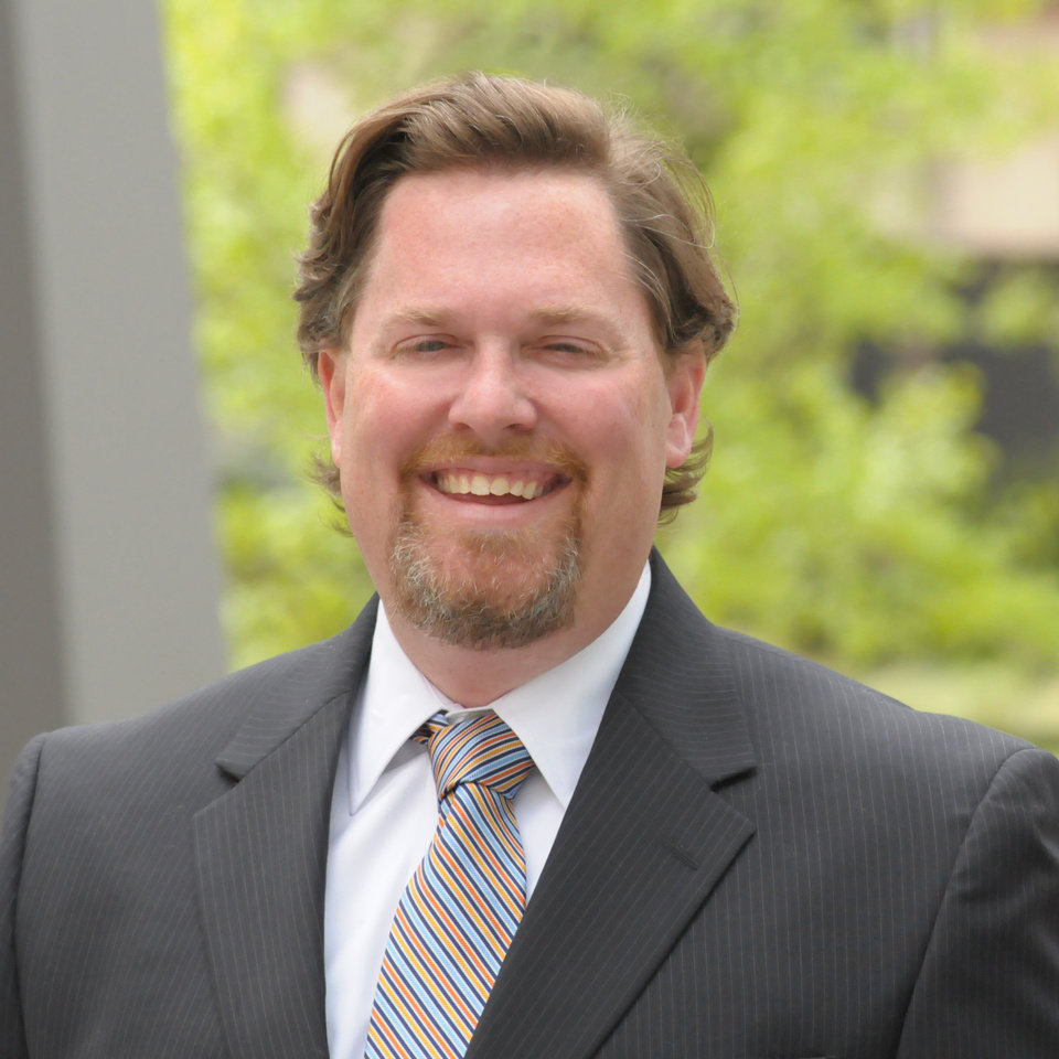 Photo -  Adam W. Childers is a Crowe & Dunlevy director and co-chair of the firm's labor and employment practice group.