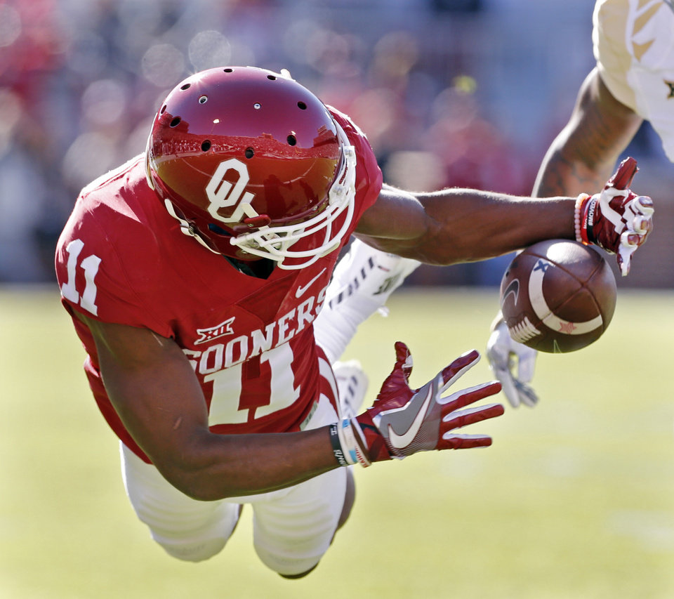 OU football: Dede Westbrook has brought a lot of attention