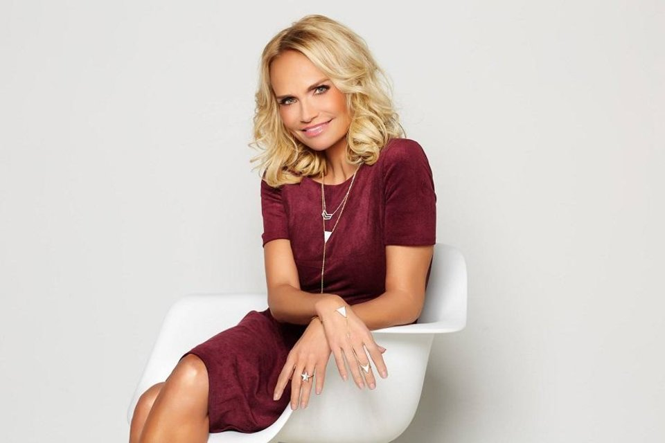 Photo - Kristin Chenoweth [Photo provided]