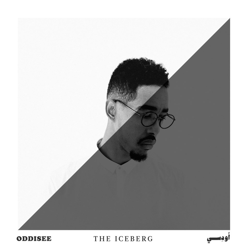 Photo -  Oddisee's 11th studio album cover [Photo provided by Antoine Lyers]
