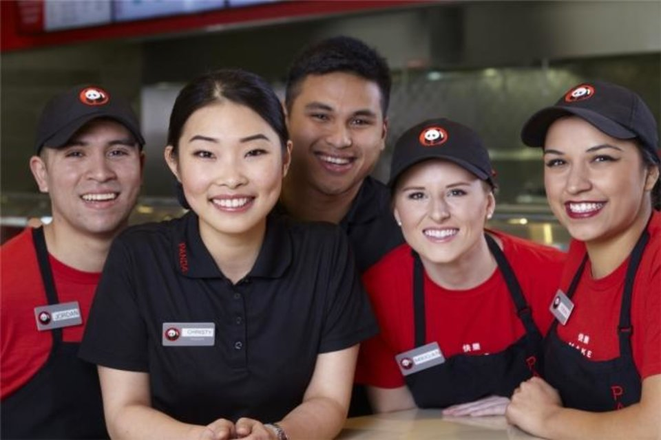 Photo -  Panda Restaurant Group, parent company of Panda Express, Panda Inn, and Hibachi-San, delivers exceptional Asian dining experiences while building an organization where people are inspired to better their lives. [provided]