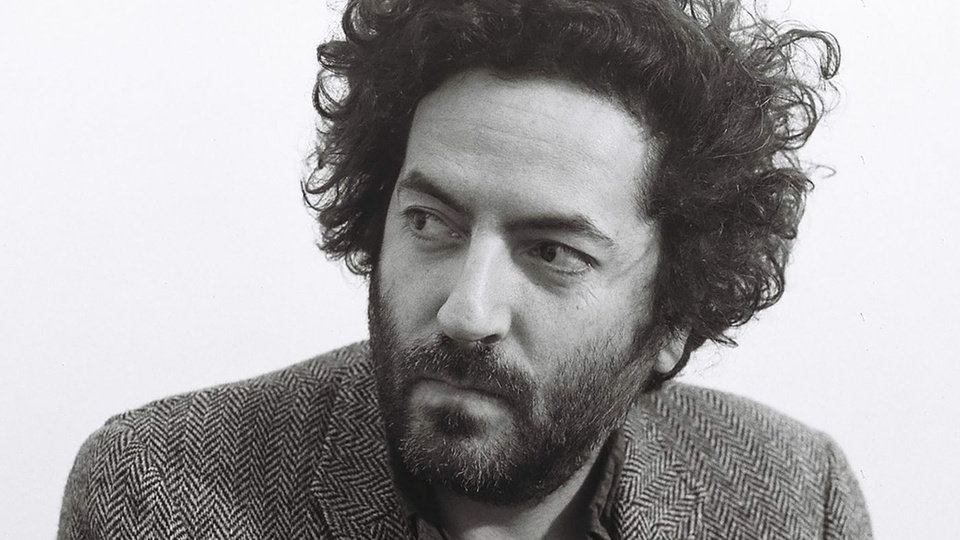 Photo -  Destroyer's Dan Bejar. Photo provided