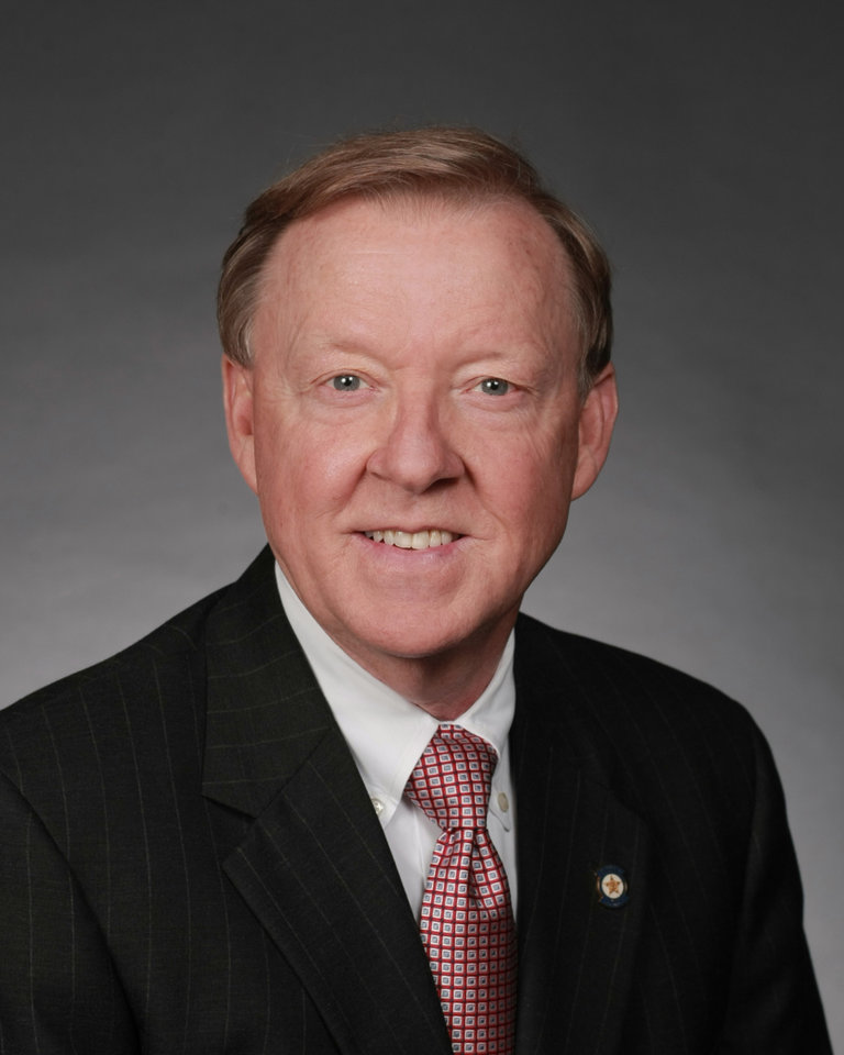 Photo -  State Rep. Earl Sears, R-Bartlesville