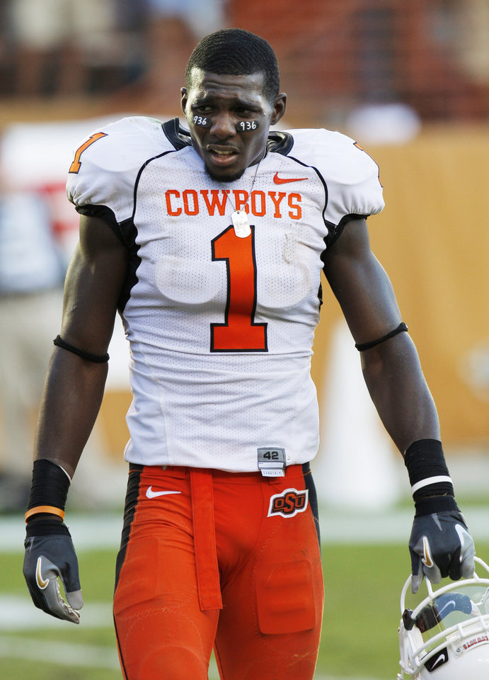 Osu S Dez Bryant Is Not Sure If Appeal Will Work