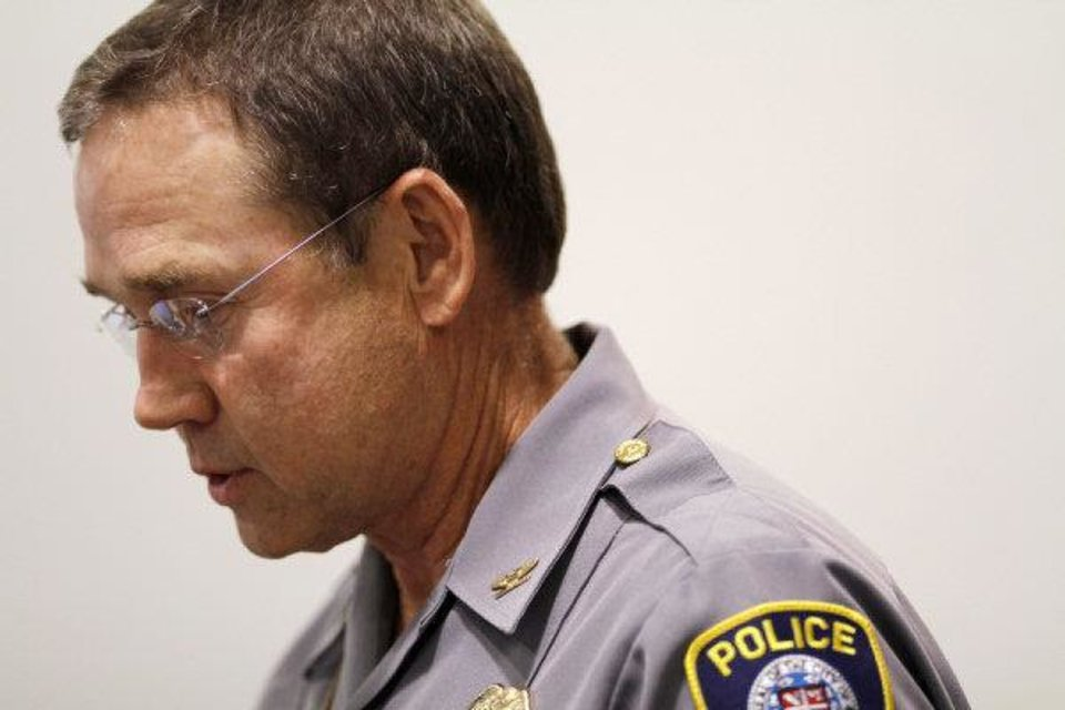 Deadly Force: A decade of Oklahoma City Police Department shootings