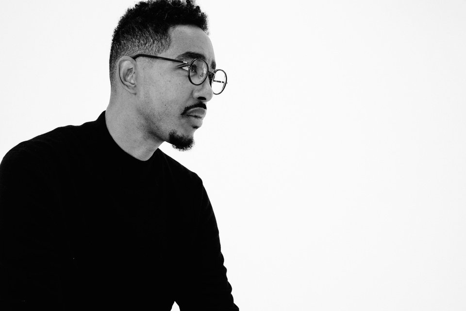 Photo -  Oddisee will perform with his backing band Good Compny at the 10th rendition of the Norman Music Festival. [Photo provided by Antoine Lyers]