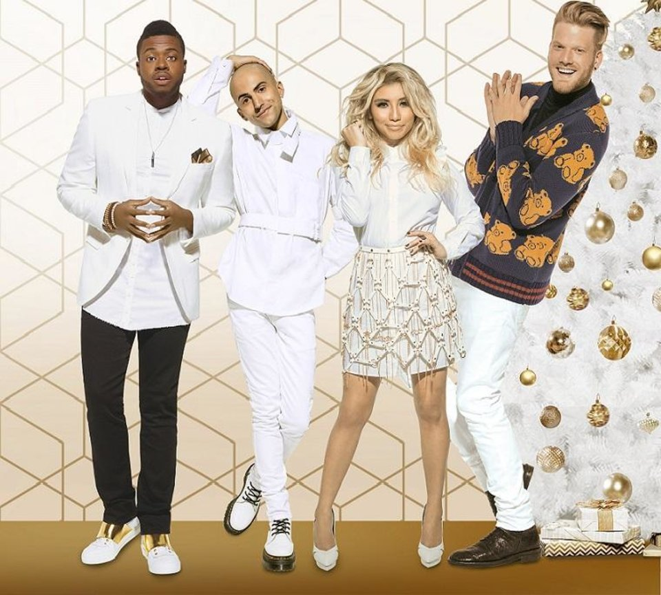 Pentatonix, Gwen Stefani, Harry Connick Jr. and more to perform on ...