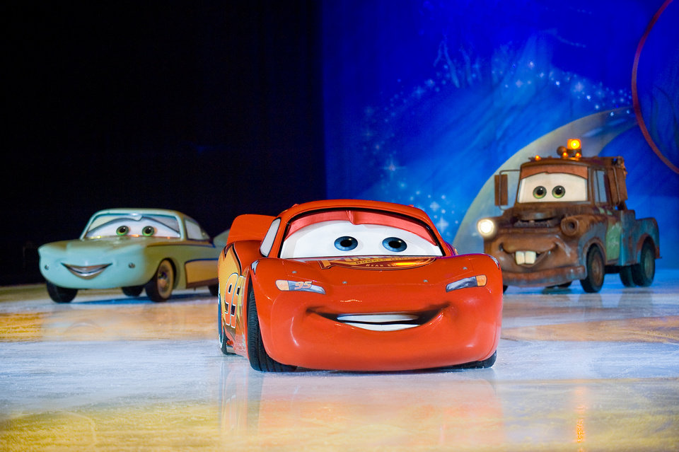 Event Review: Disney on Ice presents audience with one enchanting ...