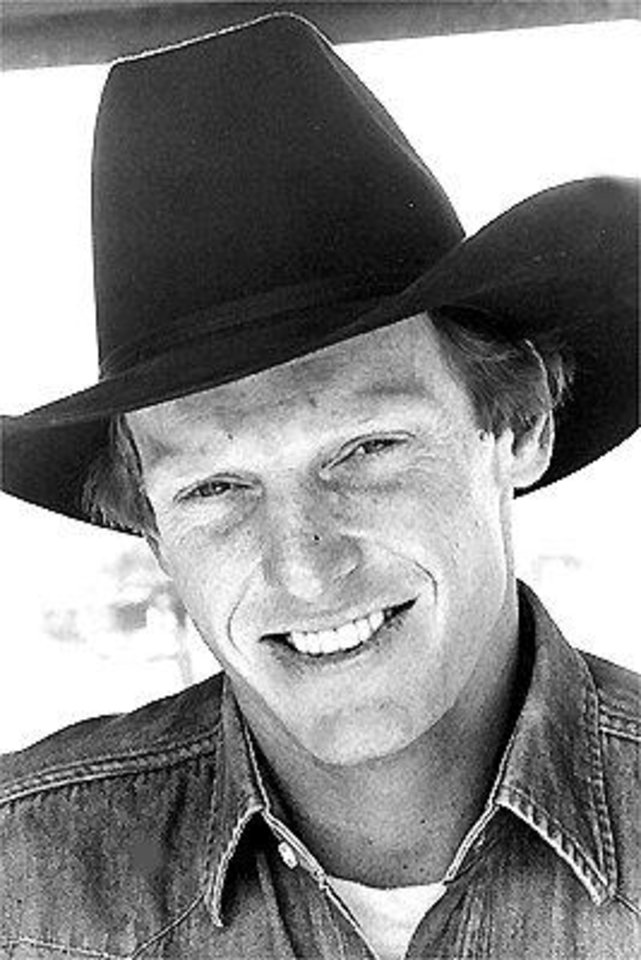 Roy Cooper (rodeo cowboy) Eighttime world champion roper Roy Cooper has had immeasurable