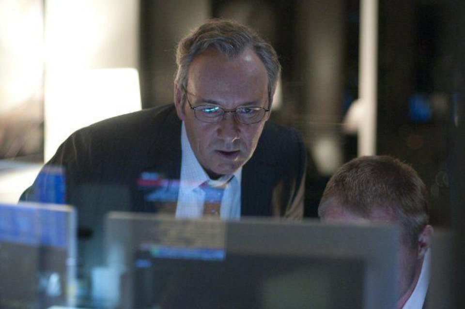 Photo - Kevin Spacey appears in a scene from