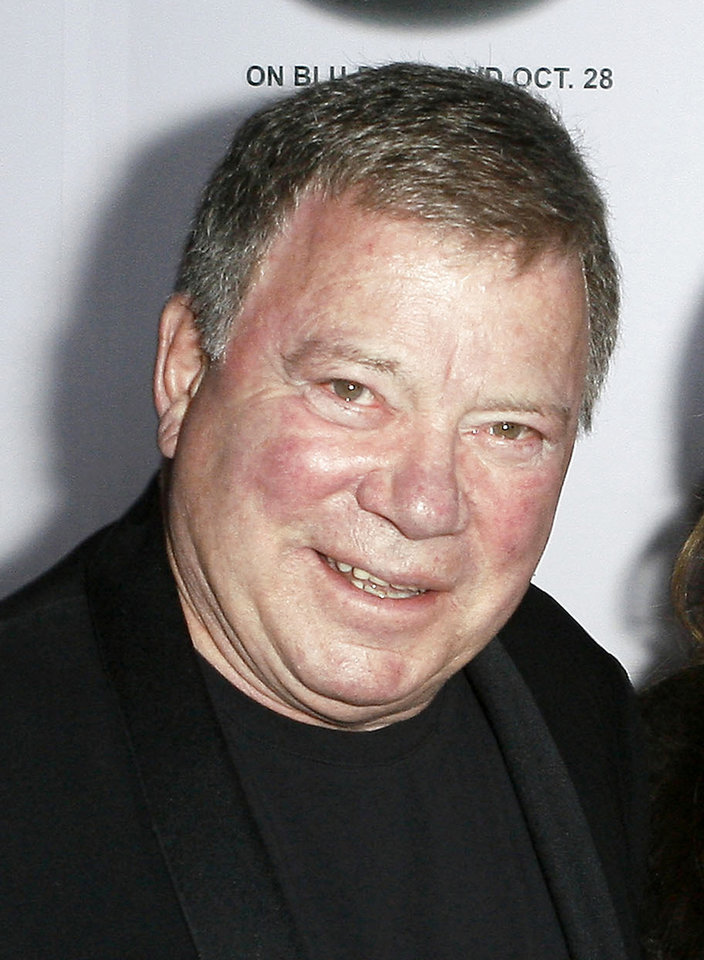 Photo - William Shatner