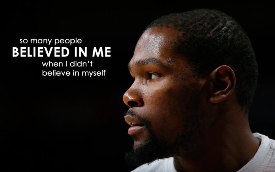 Kevin Durant Quote Unique 10 Kevin Durant Quotes That Will Inspire You  News Ok