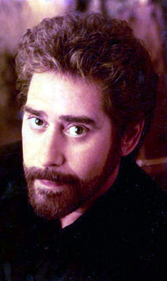 Photo - Earl Thomas Conley, country music singer