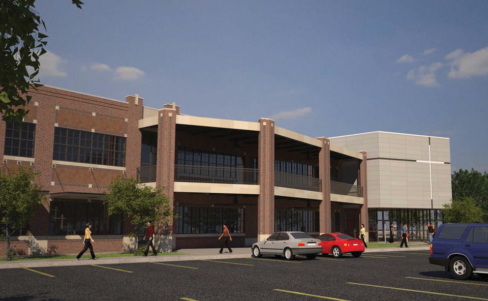 Construction To Begin On Catholic Charities 39 New Home In