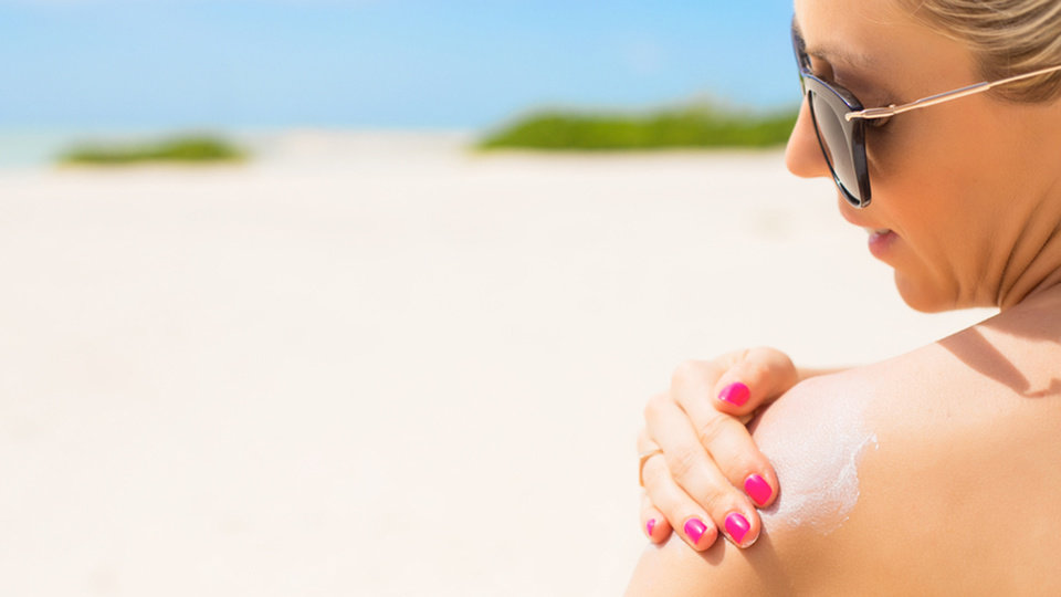 Photo - Consumer Reports has announced its annual sunscreen ratings.