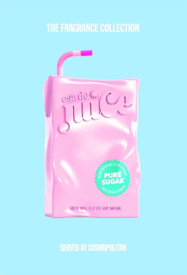 Photo - Eau de Juice Pure Sugar