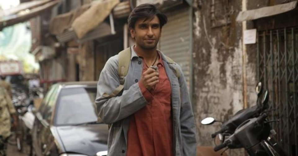 Photo -  Ranveer Singh stars in the Bollywood movie