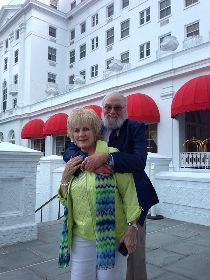 Photo -  Hazel Daniels has traveled with her husband, Grammy-winning country music star Charlie Daniels, since their son, Charlie Daniels Jr., went off to college in 1983. Photo provided