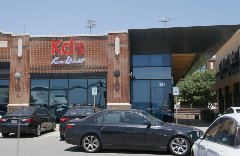 Kd 39 s closes owner vows to reopen as new restaurant news ok for Kd s restaurant