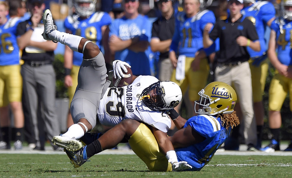 ucla college football games left to play
