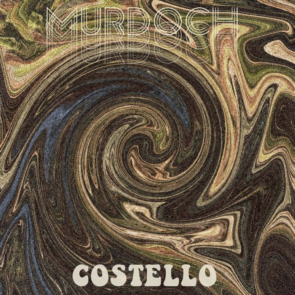 Photo - Single artwork for the Costello track