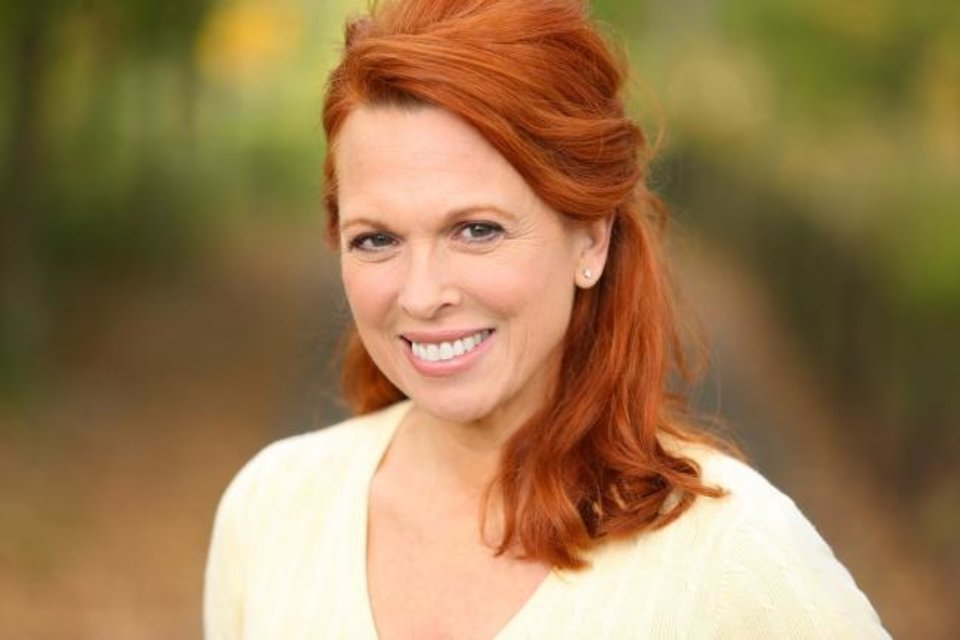 Photo -  Carolee Carmello [Photo provided]