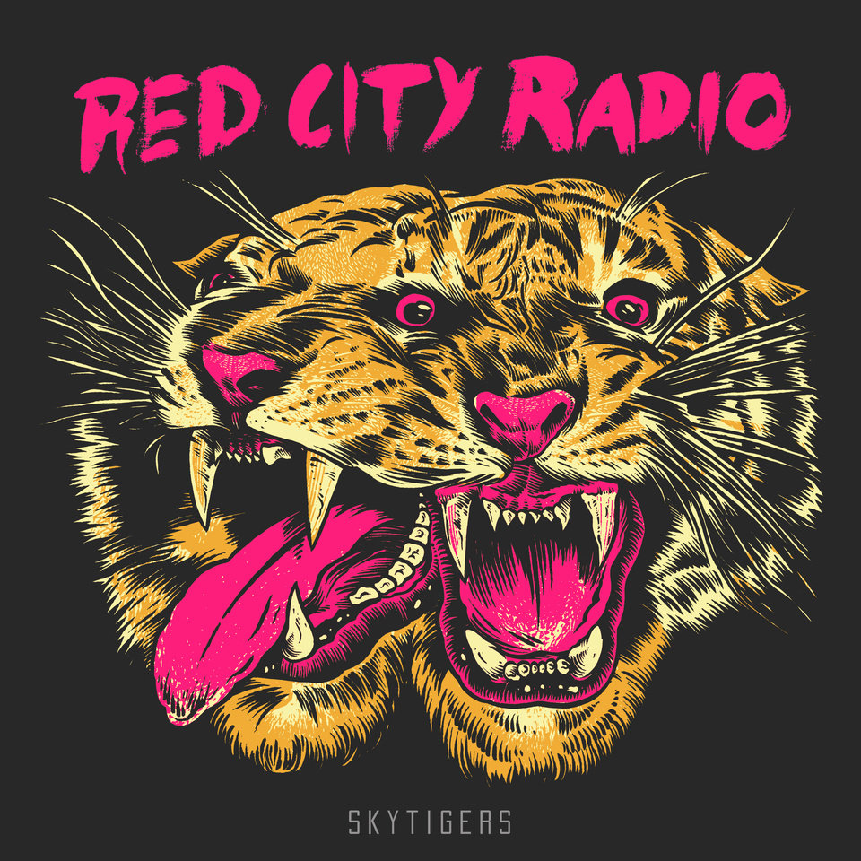 Photo -  Red City Radio's