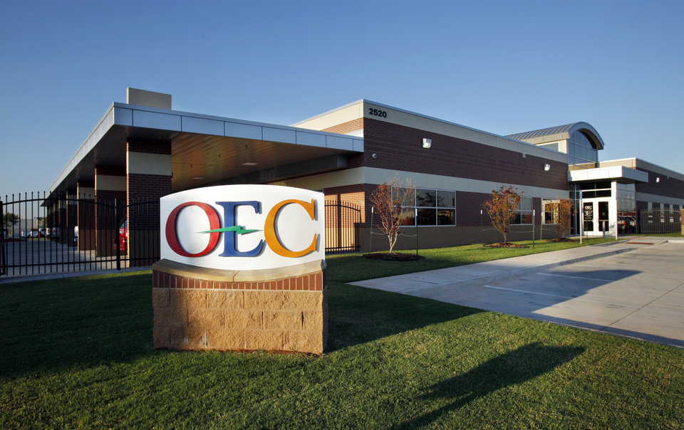 Oklahoma Construction To Highlight Green Building Summit Article