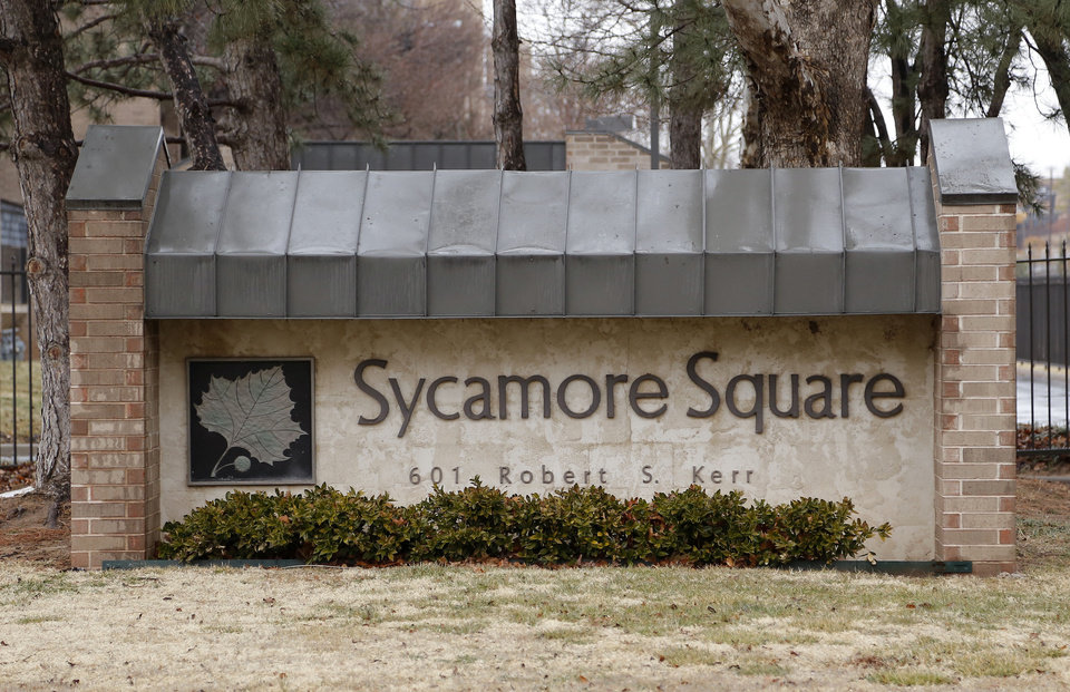 Fretwell Family 39 S Downtown Legacy Ends With Sale Of Sycamore Square Apart