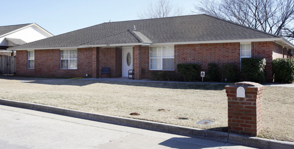 A look at Oklahoma's care homes for the mentally disabled