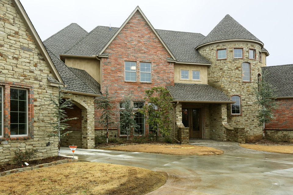 Oklahoma city area home sales fall realtors suggest momentum gathering news ok Interior designers edmond ok