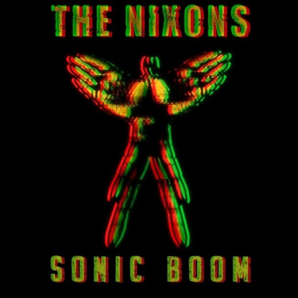 Photo -  The Nixons will release the EP