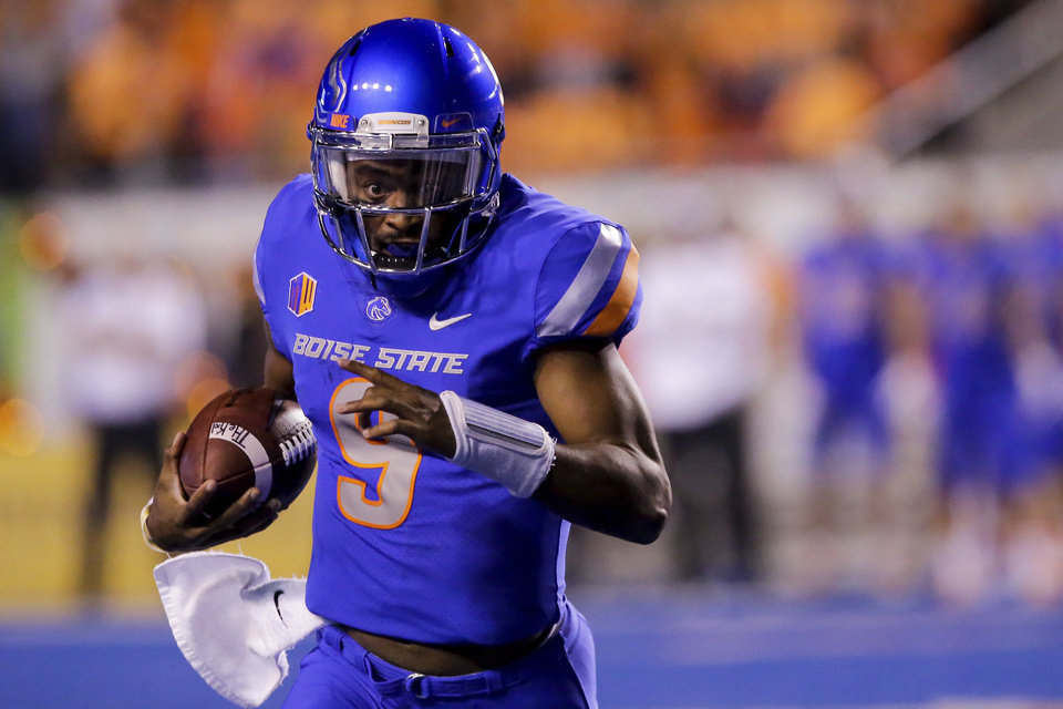 College Football Predictions Why I M Taking Osu Over Boise State