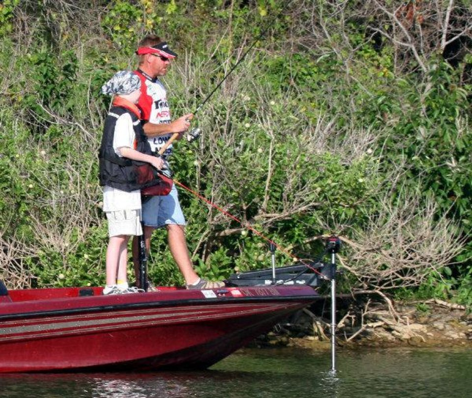 How to help news ok for Fishing summer camp
