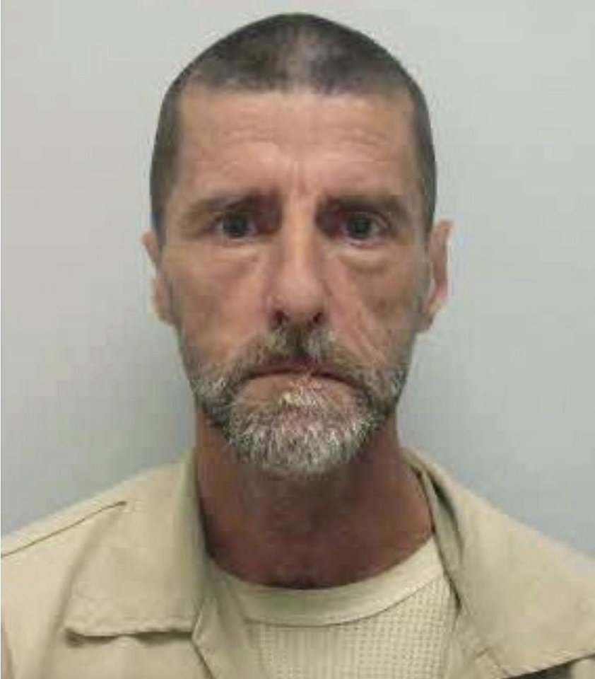 Inmate: I Strangled Prisoners To Try To Land On Death Row