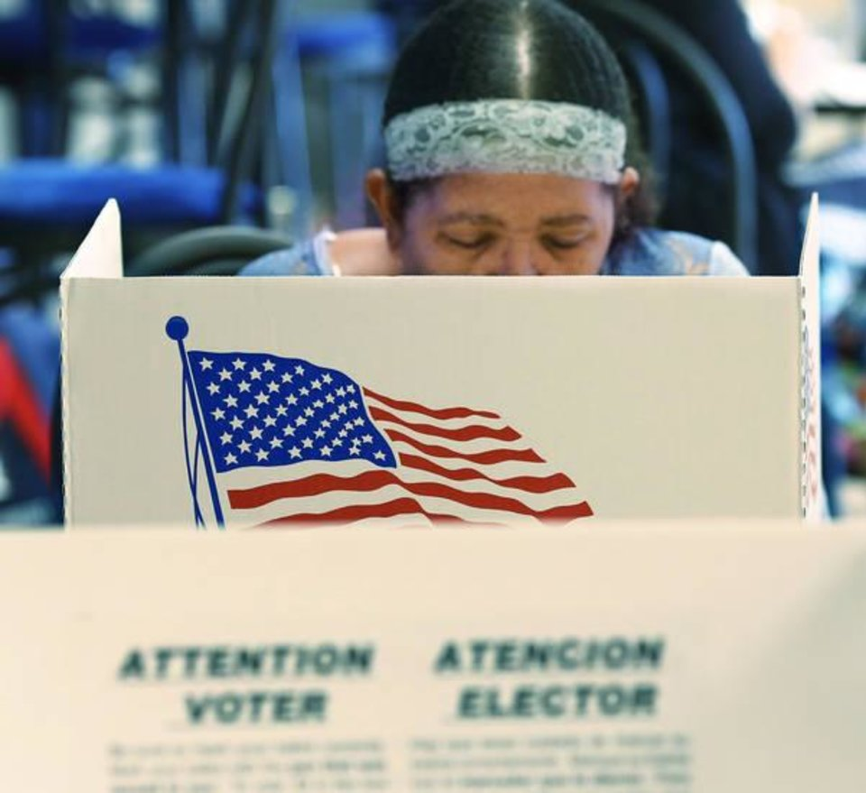 Oklahoma Elections: 11 Things To Know Before You Vote