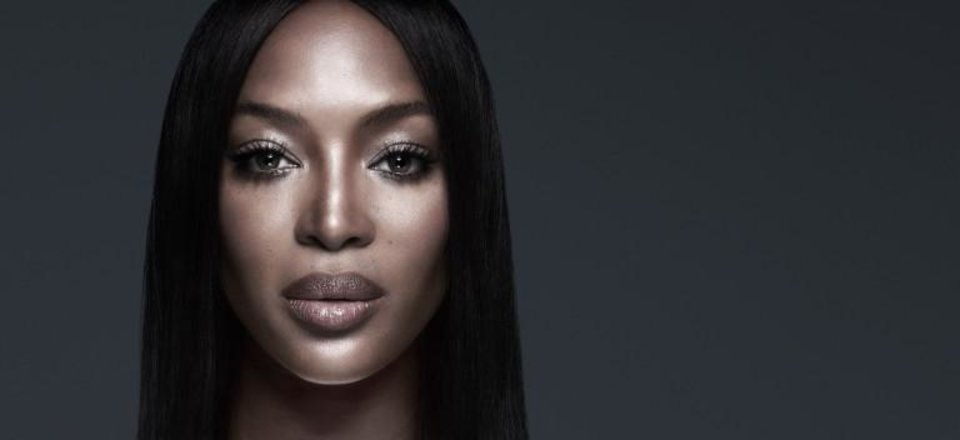 Photo - Naomi Campbell has landed her first beauty campaign. She'll star in NARS Radiance Repowered campaign in January.