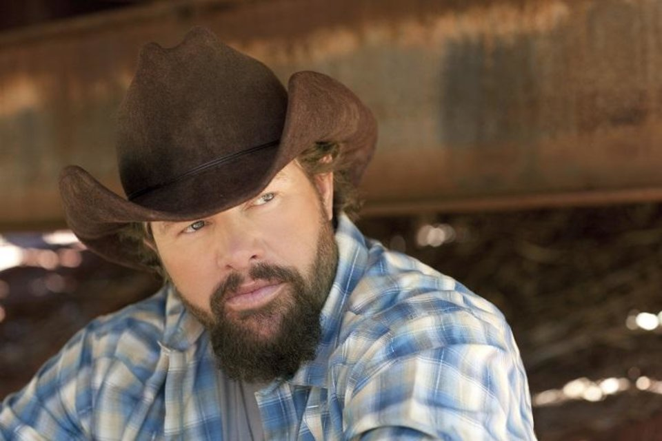 Photo - Toby Keith [Photo provided]