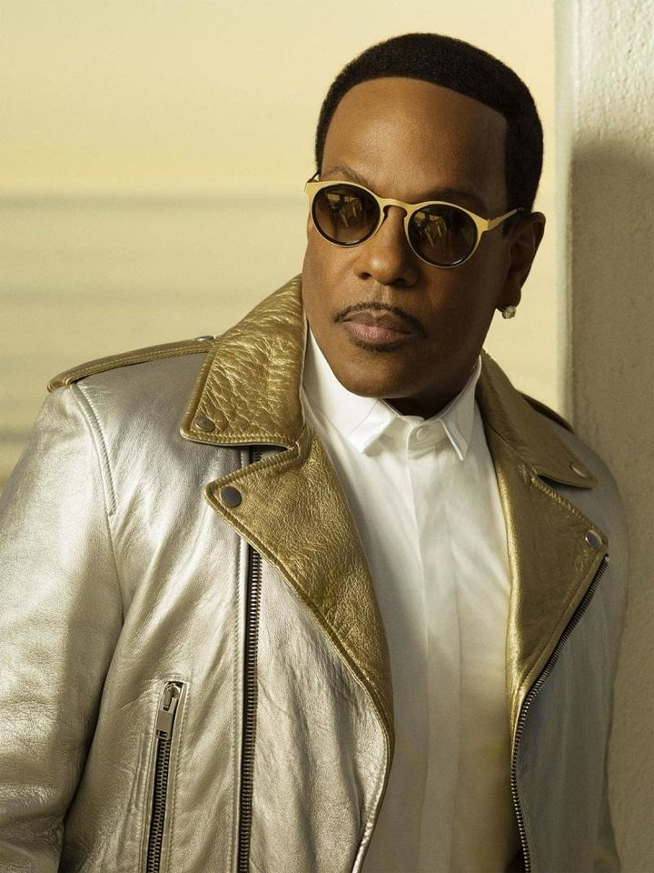 Photo - Charlie Wilson [Photo provided]