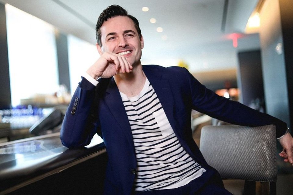Photo - Max von Essen will star in the 2019 edition of the Oklahoma City Philharmonic's