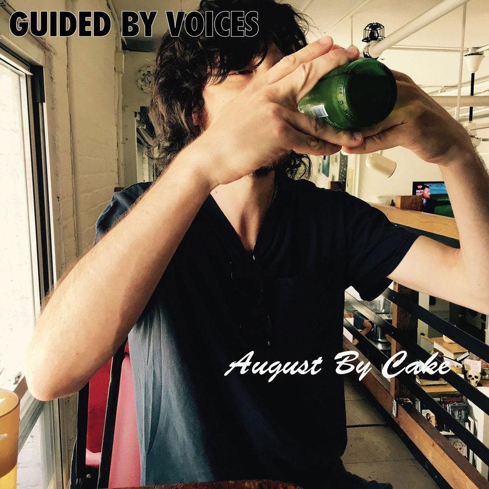 Photo -  Guided By Voices' 100th album
