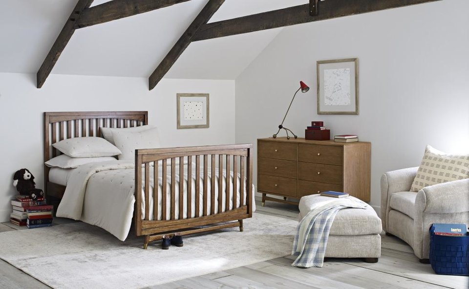 Photo - ED Ellen DeGeneres baby collection includes furniture. [Photo Provided]