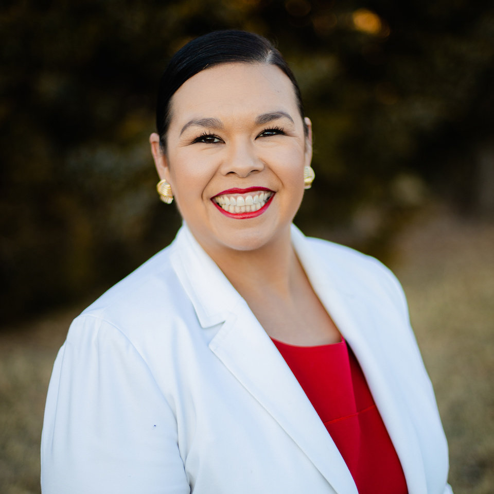Photo - Jessica Martinez-Brooks led the Ward 3 primary, advancing to a runoff April 6 against second-place finisher Barbara Young.