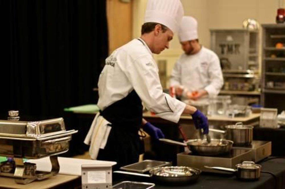 National Association Of College And University Food Services