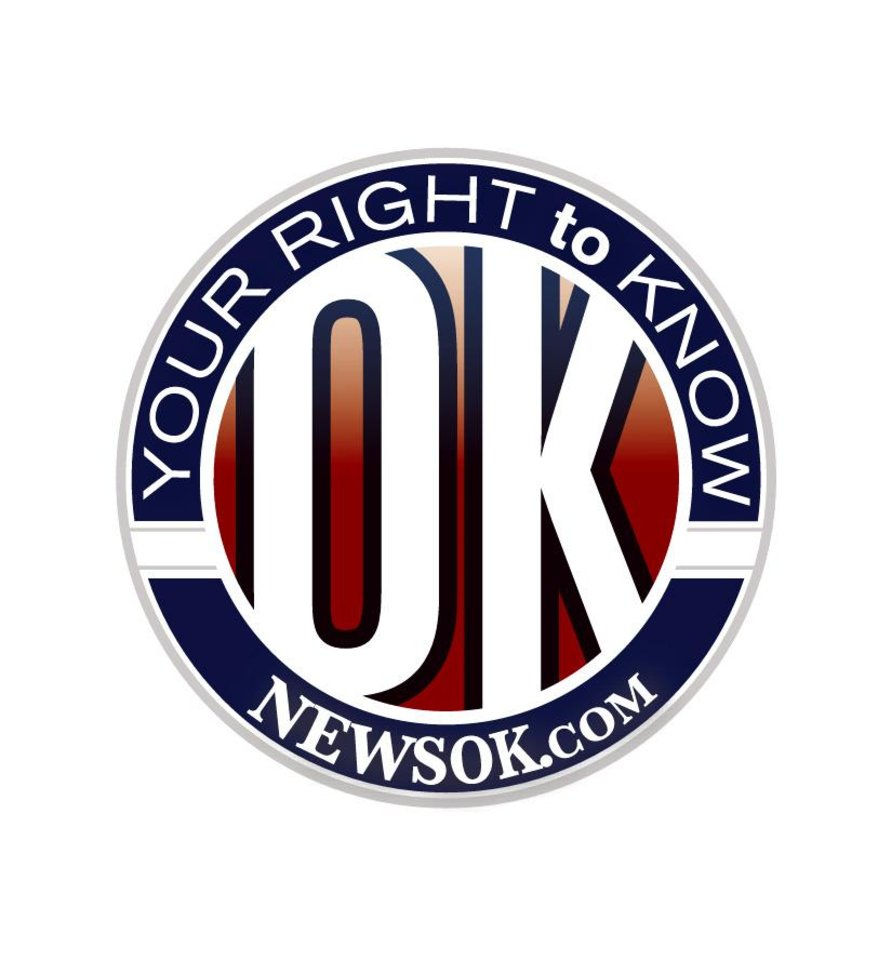 Photo - YOUR RIGHT to KNOW - NEWSOK.COM LOGO / GRAPHIC